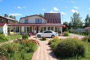 Продается 2х-этажный дом в д.Федоровское - Фото 1