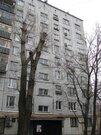 Продам 4-к квартиру, Москва г, проспект Андропова 38 - Фото 1