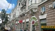 Двухкомнатная квартира по Кирова в доме сталинского типа| Витебск