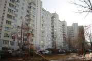 1 комнатная квартира г. Домодедово, ул.Гагарина, д.15, корп.1 - Фото 1