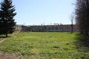 Продажа участка 3,8 га. со строениями 7000 кв.м. г.Подольск - Фото 3