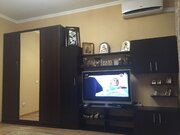 1 комнатная квартира, Электромонтажный проезд, д.9, 39кв.м, ремонт - Фото 1