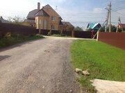 Продаю земельный участок 4 сотки в г. Чехов. - Фото 1