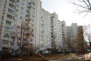 2 комнатная квартира в Домодедово, ул. Гагарина, д.15, корп.1