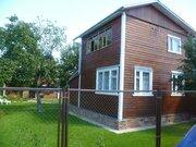 Дом 120 м кв СНТ Мелиоратор в г Малоярославец - Фото 4