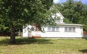 Продается серьёзный зимний дом - Фото 1