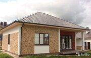 Дом с центральными коммуникациями в новом поселке Чагино! - Фото 5