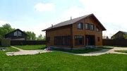 Новый жилой дом 210 кв.м. по Симферопольскому напавлению - Фото 2