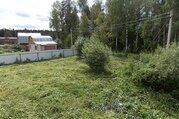 Земельный участок 5 соток в с. Петровское, Щёлковский район - Фото 3