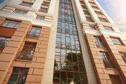 2-комн.кв-ра Рогожский вал 11 Бизнес-класс Общая - 64 кв.м кухня 12квм - Фото 1
