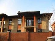 Продается дом в Салтыковке - Фото 1