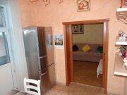 Уютная 3-х комнатная квартира с хорошим ремонтом рядом с м Бибирево - Фото 3