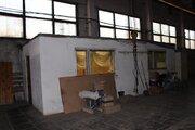 Холодный высокий склад на мкаде 900 м2 - Фото 5