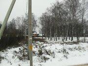 Продам земельный участок в центре поселка Ашукино - Фото 5