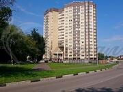 Трехкомнатная квартира, ул. Комсомольская, д. 10 - Фото 1
