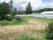 Земельный участок по Рублево-Успенскому шоссе. - Фото 4