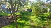 18 соток ИЖС в Голицыно. - Фото 1