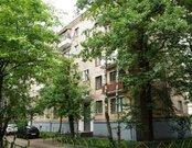 1-но комнатная квартира м. Молодежная - Фото 1