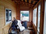 Идеальный участок 15 соток с бытовкой, светом, колодцем, забором разме - Фото 5
