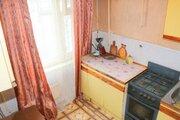 Продаем недорогую комнату 14 кв. м. в 4-комн. комм. кв. с 1 соседом - Фото 5