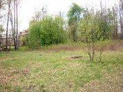 Участок в дачном поселке. Горьковское шоссе 45 км от МКАД - Фото 3
