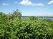 Участок 8,5 соток на Пироговском водохранилище в Терпигорьево - Фото 1