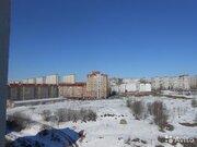 4-х на Академической, Купить квартиру в Нижнем Новгороде по недорогой цене, ID объекта - 317326259 - Фото 2