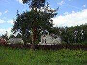 Продается земельный участок 13 соток знп ИЖС в д. Княжево, Дмитров - Фото 1