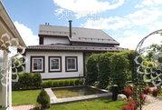 Продам дом, Новорижское шоссе, 56 км от МКАД - Фото 3