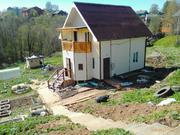 Дом в Выльгорте - Фото 2