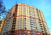 Продается Однокомнатная квартира в г. Пушкино. мкрн. Серебрянка д.46 - Фото 3