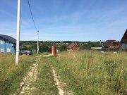 Продается участок, деревня Головково - Фото 4