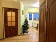 Продается 2-х комнатная квартира в Солнечногорском районе, д.Клушино - Фото 3