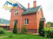 Продается кирпичный дом 250 кв. метров в городе Жуков Калужской област - Фото 4