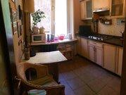 Уютная квартира в зеленом районе на Юго-Западе Столицы