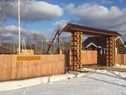 Продажа участка, Новая, Солнечногорский район - Фото 2