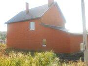 Дом (кирпич) в коттеджном поселке рядом с г.Чехов - Фото 1