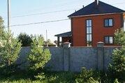 Дом 400м из кирпича - Фото 1