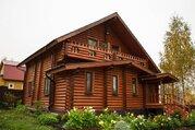 Уютный рубленый дом с газовым отоплением. - Фото 3
