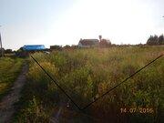 Участок земли в Яковлево Заокского района Тульской области - Фото 2