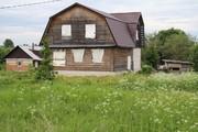 Дом большой недостроенный на участке 50 соток в с. Большое Каринское - Фото 1