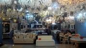 Магазин в ТЦ ( Люстры, светильники, ковры и т.д ) - Фото 1