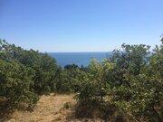 Видовые 5 соток, Кацивели, аквапарк, 500м до моря - Фото 1