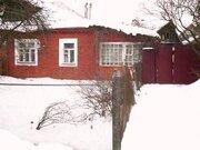 Продажа коттеджей в Подольске