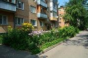Продается двухкомнатная квартира в кирпичном доме в тихом районе - Фото 1