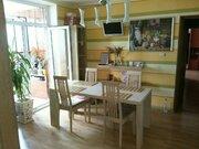 Продажа элитной трех комнатной квартиры в Серпухов, Ул. Ворошилова 163 - Фото 4