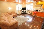 Продается 2 комнатная квартира в поселке совхозе имени Ленина - Фото 5