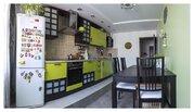 Продается уютная квартира на солнечном этаже с дизайнерским ремонтом - Фото 4