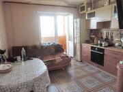 Хорошая 3 комн.квартира в новом доме в гор.Электрогорск, 60км.от МКАД - Фото 2