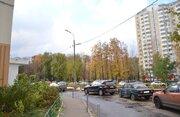 Продается 1-комнатная квартира, м. Профсоюзная, Нахимовский проспект - Фото 2